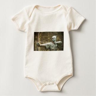 Robin Hood Baby Bodysuit