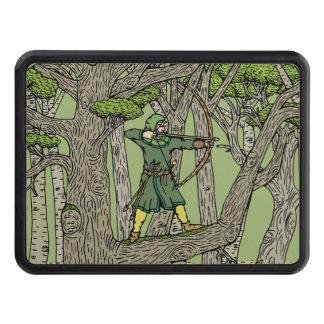 Robin Hood Hitch Cover