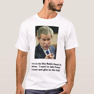 Robin Hood in Reverse T-Shirt
