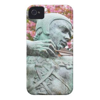 Robin Hood iPhone 4 Case-Mate Case