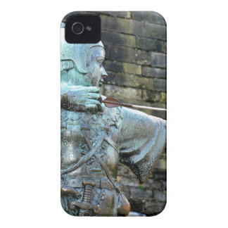 Robin Hood iPhone 4 Case-Mate Cases