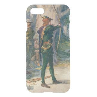 Robin Hood iPhone 8/7 Case