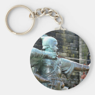 Robin Hood Key Ring