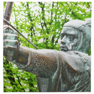 Robin Hood Napkin