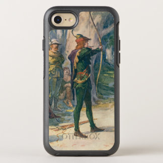 Robin Hood OtterBox Symmetry iPhone 8/7 Case