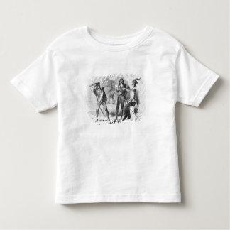 Robin Hood, Scarlet and John Toddler T-Shirt