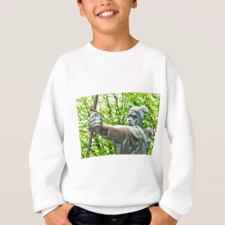 Robin Hood Sweatshirt