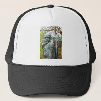 Robin Hood Trucker Hat