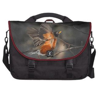 ROBIN IN FLIGHT BAG FOR LAPTOP