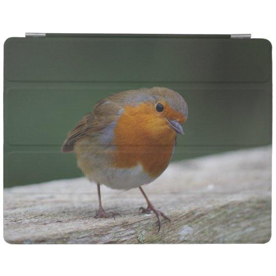 Robin iPad Cover
