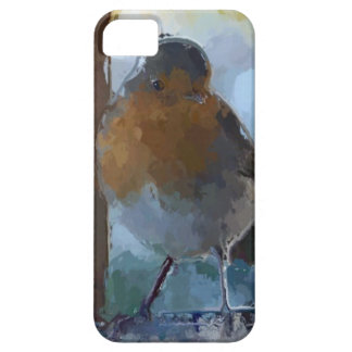 Robin iPhone 5 Case