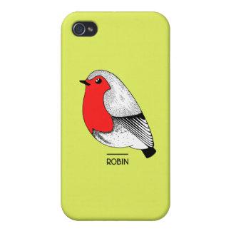 Robin iPhone 5 Case