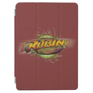 Robin Logo iPad Air Cover