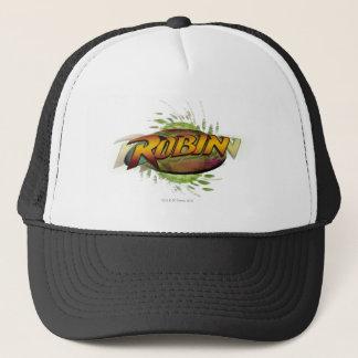 Robin Logo Trucker Hat