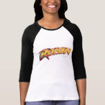 Robin Name Logo Shirt
