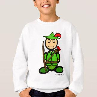 Robin Odd (plain) Sweatshirt