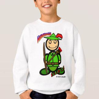 Robin Odd (with logos) Sweatshirt