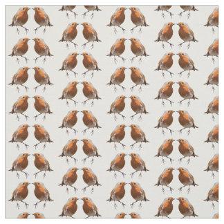 Robin Pals Fabric (choose colour)