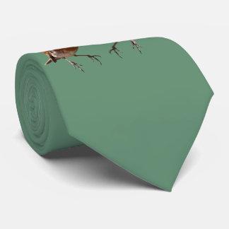 Robin Pals Tie (Green)