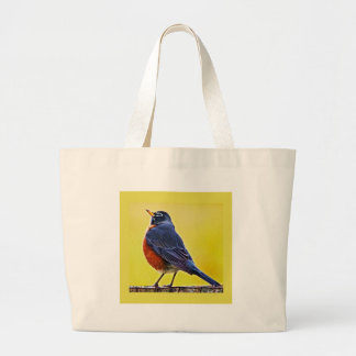 Robin Products Tote Bags