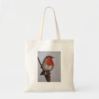 Robin Products Canvas Bags