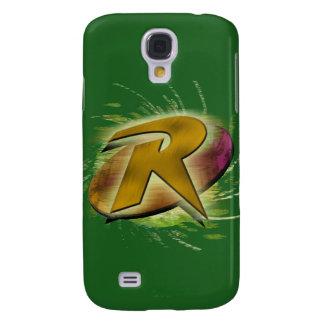 Robin -R Galaxy S4 Case