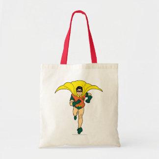 Robin Running