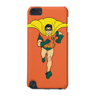 Robin Running iPod Touch 5G Cover