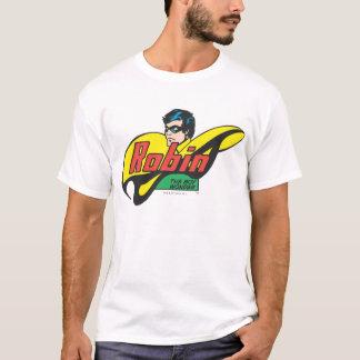 Robin The Boy Wonder T-Shirt