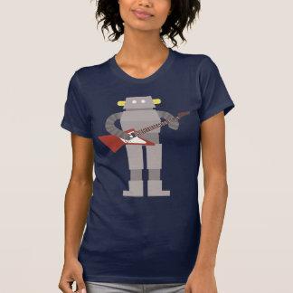 Robin the Rockin' Robot T-Shirt