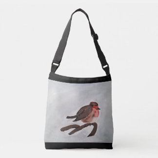 Robin tote across the body bag
