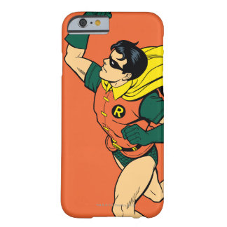 Robin Uppercut Barely There iPhone 6 Case