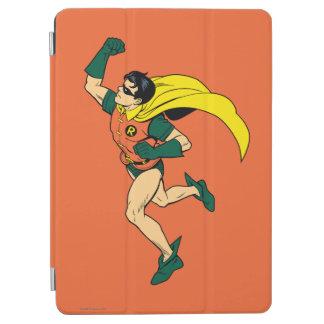 Robin Uppercut iPad Air Cover