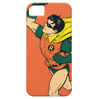 Robin Uppercut iPhone 5 Cover