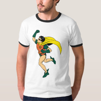 Robin Uppercut T-Shirt