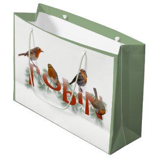 Robins Gift Bag