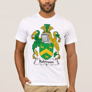 Robinson Family Crest T-Shirt