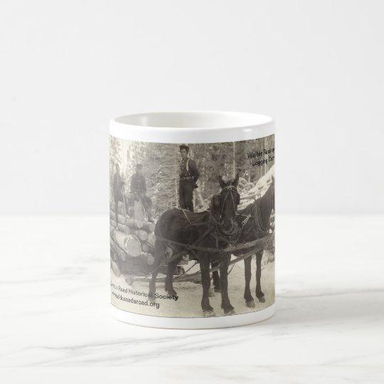 Robinson Logging Mug