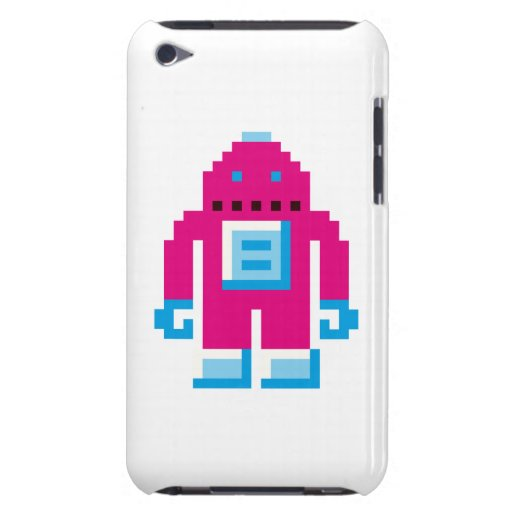 Robo iPod Touch Covers