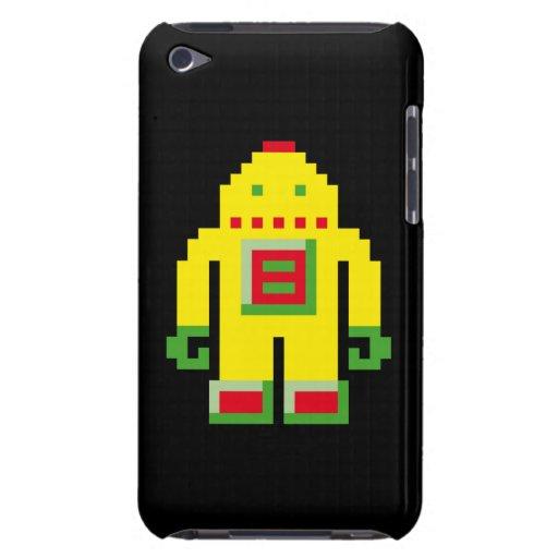 Robo iPod Case-Mate Cases