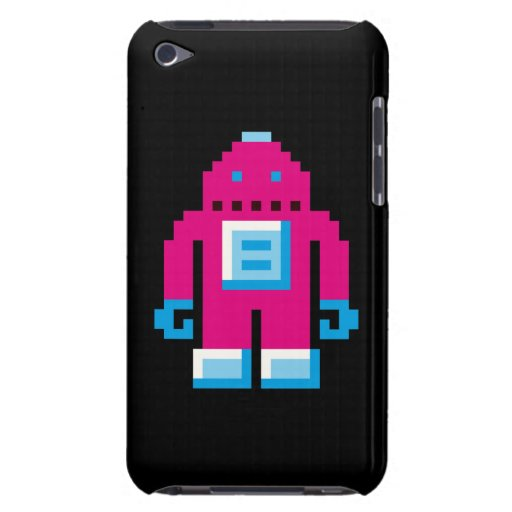 Robo iPod Touch Cover
