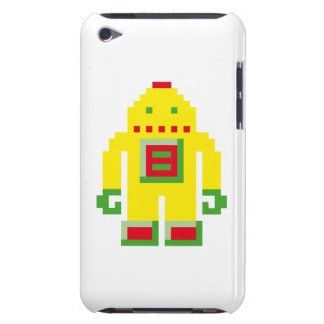 Robo iPod Touch Case