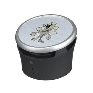 Robo God monster Bluetooth Speaker