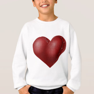 Robo Heart Sweatshirt