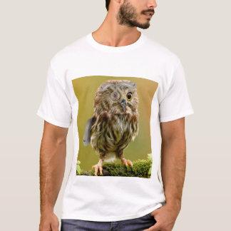 Robo Owl T-Shirt