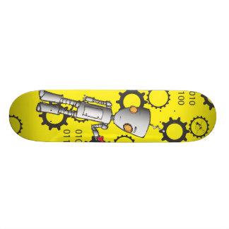 Robo Skateboard