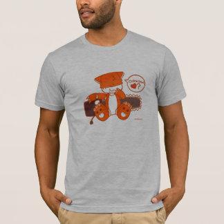 ROBO-TEC FOX [ONLY FOR MR JOSHY RAWR D:< ] T-Shirt