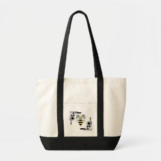 Robobee Bumble Bee Bag