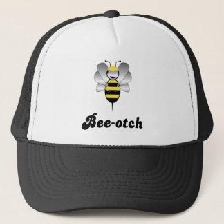 Robobee Bumble Bee Bee-otch Hat