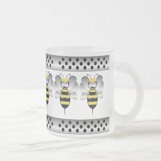 Robobee Bumble Bee Mug